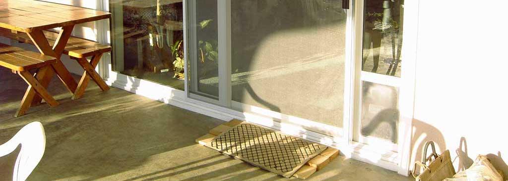 Vinyl Dog Doors Doggy Door Factory Pet Doors For Vinyl